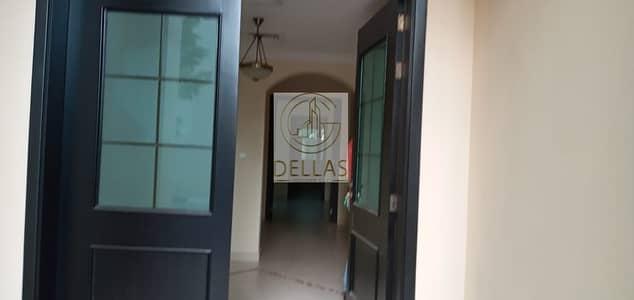 Villa Abu Dhabi \ AL Muroor Road