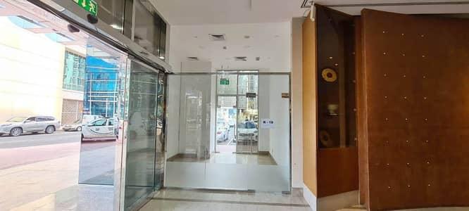 محل تجاري  للايجار في أبراج بحيرات الجميرا، دبي - محل تجاري في جولد كريست إكزيكيوتيف أبراج بحيرات الجميرا 60000 درهم - 4823206