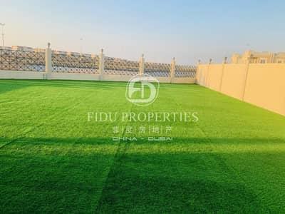 6 Bedroom Villa for Rent in Dubailand, Dubai - Huge Plot | Corner Villa | Golf Course View