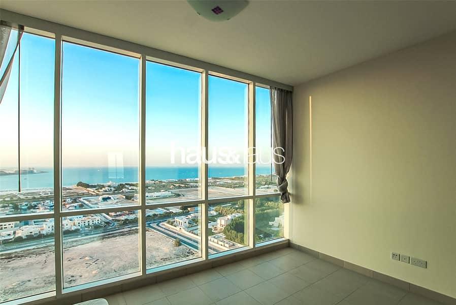 Stunning Sea View | 1 Bedroom | High Floor