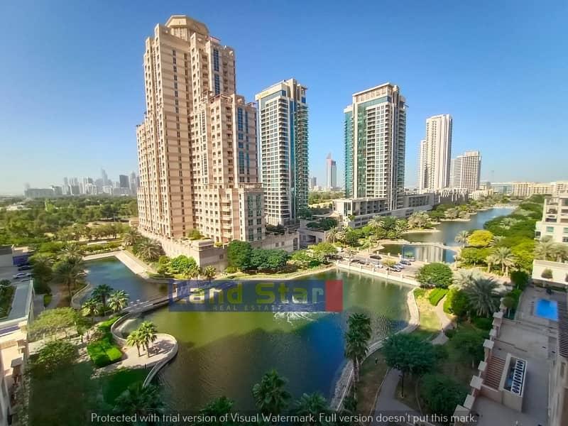 Affordable 2BHK Apt | Full Lake View | Huge Layout
