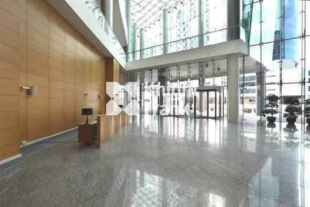 مکتب  للايجار في الخليج التجاري، دبي - Numerous Options of Fitted Office to Lease