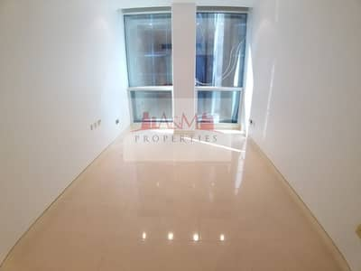 1 Bedroom Apartment for Rent in Al Khalidiyah, Abu Dhabi - EXCELLENT DEAL.: One Bedroom Apartment with Facilities & ADDC Included for AED 48