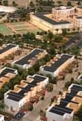 1 Al Rahmaniya ECO Friendly Community l Affordable 4 BR Villa l Ready Within 9 Month