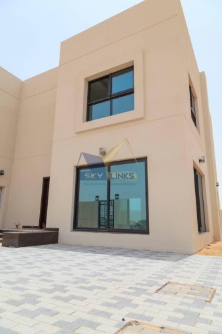 2 Al Rahmaniya ECO Friendly Community l Affordable 4 BR Villa l Ready Within 9 Month