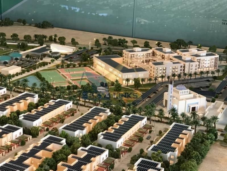 9 Al Rahmaniya ECO Friendly Community l Affordable 4 BR Villa l Ready Within 9 Month