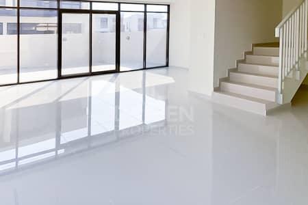 فیلا 3 غرف نوم للبيع في داماك هيلز (أكويا من داماك)، دبي - THL Villa | Rented Villa | Semi-detached