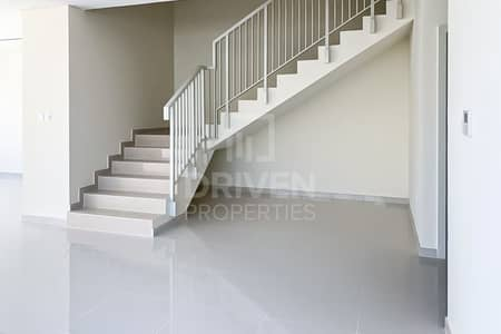 3 Bedroom Villa for Sale in DAMAC Hills (Akoya by DAMAC), Dubai - THL Villa | Semi attached | Rented Villa