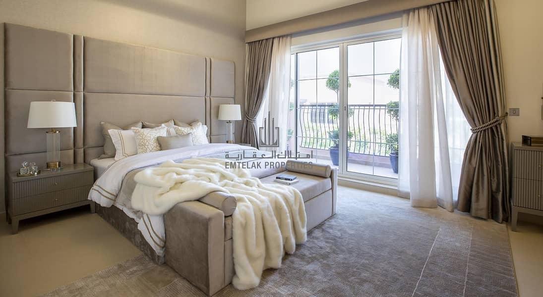 10 Nad Al Sheba Villas For UAE citizens | 85% Bank Mortgage