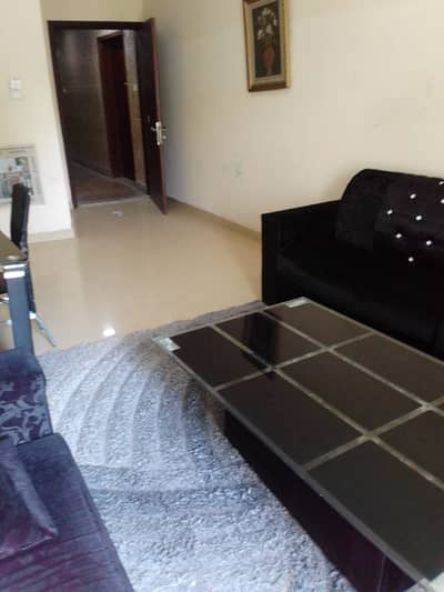 1 Bed Room Hall Fully Furnished