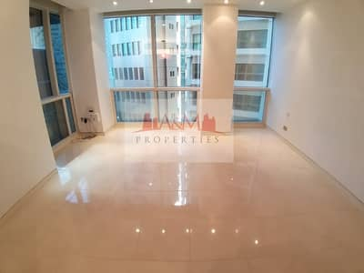 Studio for Rent in Al Khalidiyah, Abu Dhabi - HOT DEAL.: Studio Apartment with  Facilities &  ADDC Included for AED 45