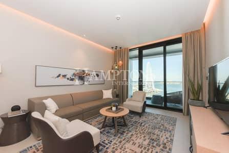 شقة 2 غرفة نوم للبيع في جميرا بيتش ريزيدنس، دبي - Luxury Living   2 Bedroom with Sea Views