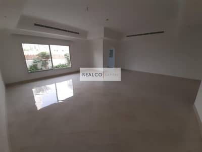 4 Bedroom Townhouse for Rent in Jumeirah Village Circle (JVC), Dubai - G+1! PARK FACING VILLA IN JVC!