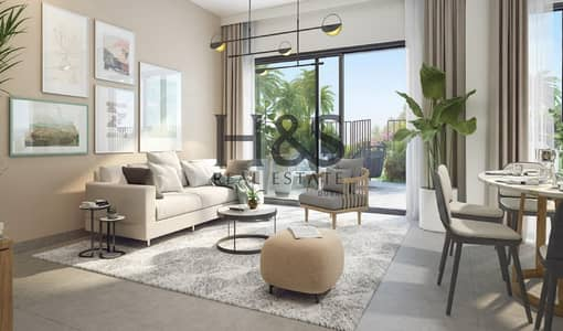 Investors Deal I 3 Beds + Maid I Best Layout