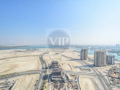 4 Bedroom Penthouse for Rent in Al Reem Island, Abu Dhabi - Extensive