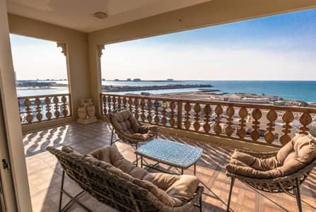 3 Bedroom Flat for Sale in Al Hamra Village, Ras Al Khaimah - Fully Upgraded - Full Sea Views - Executive Living