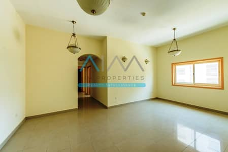 2 Bedroom Apartment for Rent in Dubai Silicon Oasis, Dubai - No Commission_2 Bedroom_2 Month Free+2 Parking_Only@40K