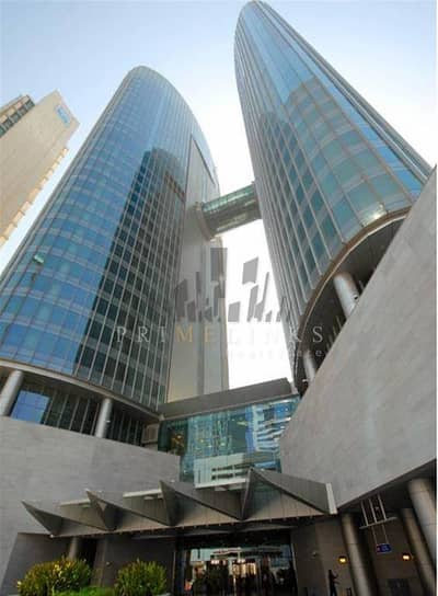 Office with Great Views in DIFC
