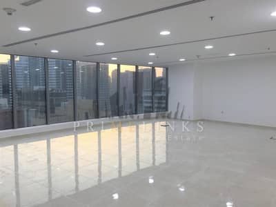 Office for rent fitted on Hessa street
