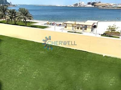 4 Bedroom Villa for Sale in Al Raha Beach, Abu Dhabi - Beach Front Villa | Experience the Signature Living!