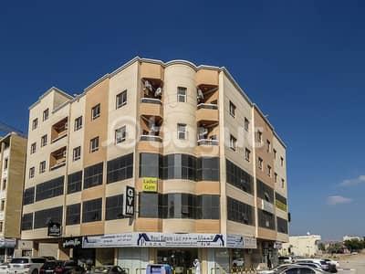 2 Bedroom Flat for Rent in Al Rawda, Ajman - Two-bedroom apartment in Al-Rawda 2 --24,000 dirhams