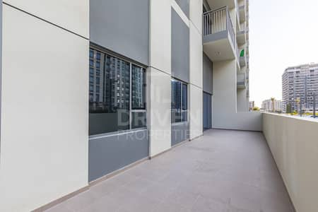 2 Bedroom Flat for Rent in Dubai Hills Estate, Dubai - Rare 2 Bed Apartment | Private Courtyard