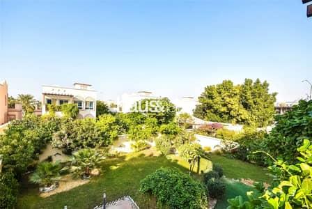 فیلا 2 غرفة نوم للايجار في مثلث قرية الجميرا (JVT)، دبي - Stunning Garden |  Easy Access  | Available Soon