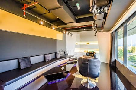 Office for Rent in Jumeirah, Dubai - Vacant Office | Fitted | Prime Location