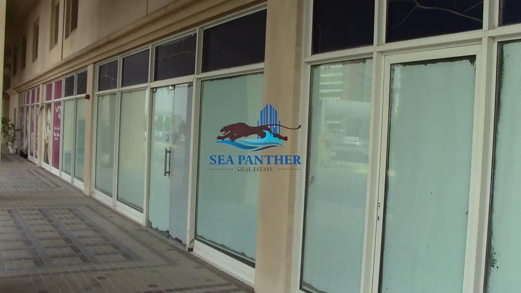 Shop Available  in Prime Location Al Nahda 1