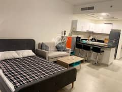 Excellent Fully Furnished Studio in Prime Location