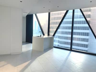 شقة 1 غرفة نوم للايجار في الخليج التجاري، دبي - Breathtaking Canal and Burj Views | One Month Free Rent | High Quality Finishes