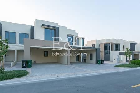 فیلا 3 غرف نوم للايجار في دبي هيلز استيت، دبي - Middle Unit Type 2M | Three Bed + Maids | Maple DH