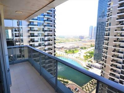 1 Bedroom Flat for Rent in Jumeirah Lake Towers (JLT), Dubai - Panoramic Lake View |High Floor | Best Deal