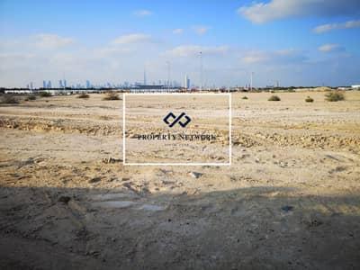 Mixed Use Land for Sale in Nad Al Sheba, Dubai - Massive Plot for Sale At Nad Al Sheba