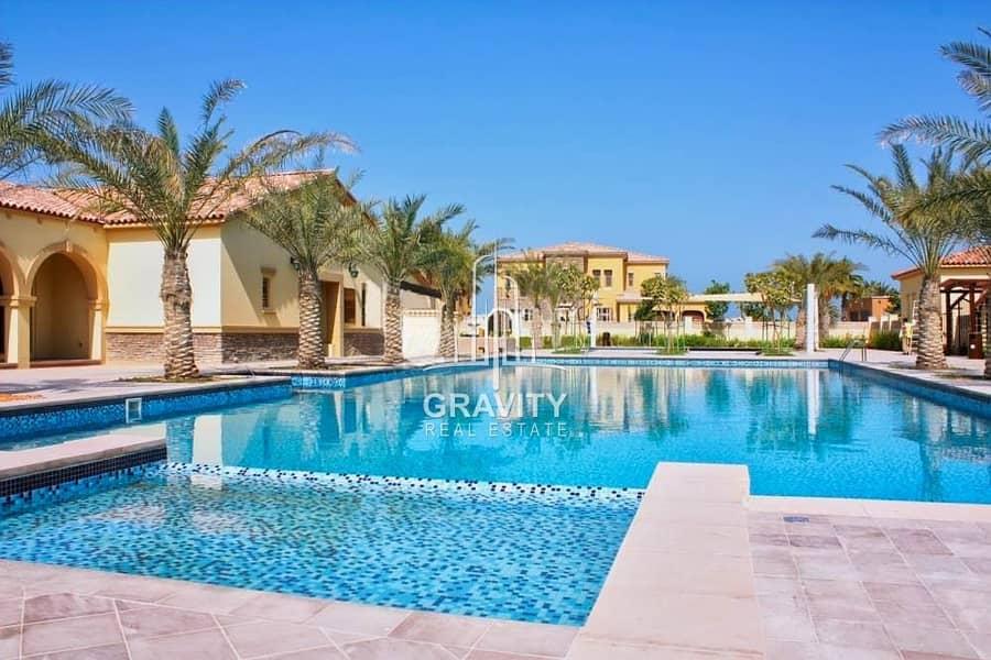 Move in ready | Own this Lavish 4BR Villa