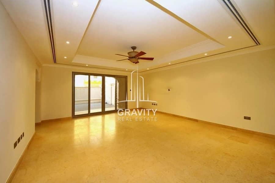 2 Move in ready | Own this Lavish 4BR Villa