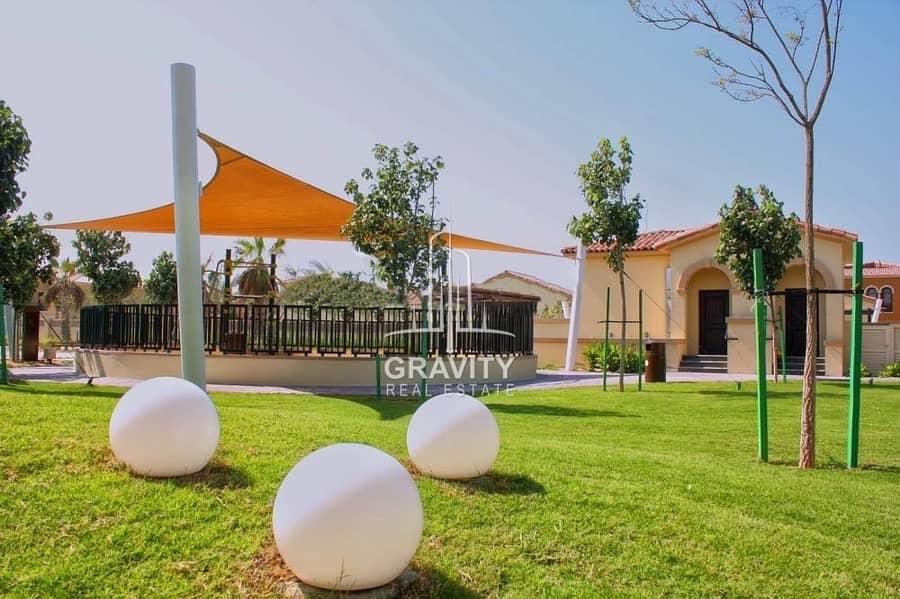 8 Move in ready | Own this Lavish 4BR Villa