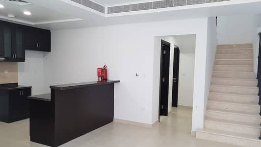 3 Bedroom Townhouse for Rent in Serena, Dubai - Casa Dora l Type C l Single Row Ready to Movein