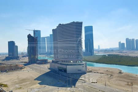 Office for Sale in Al Reem Island, Abu Dhabi - Newly Reduced Price! Shell and Core Office