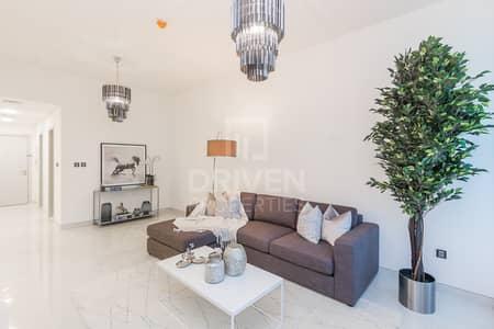شقة 2 غرفة نوم للايجار في مدينة ميدان، دبي - Fascinating Huge Bedroom Apt