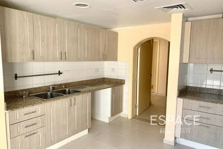 Well Maintained | Spacious | Vacant Villa
