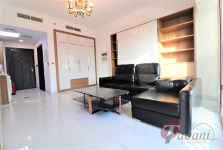 Studio for Rent in Al Furjan, Dubai - Spacious|Magnificent Finishing|Furnished