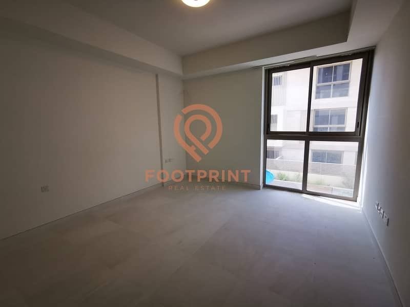 Offering 1 Month Free / 1BR / Specious apartment / 55k by 12chq