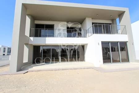 5 Bedroom Villa for Rent in Dubai Hills Estate, Dubai - E5 Type | Park Facing | Available Soon | Book Now