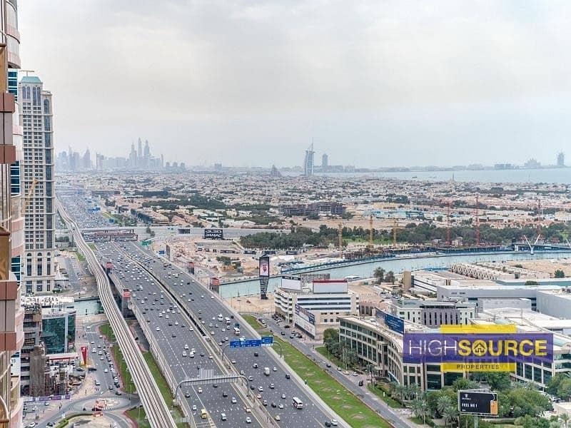 26 Free Hold Plot For Sale On Sheikh Zayed Road Dubai Near Metro