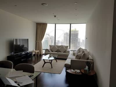 2 Bedroom Flat for Rent in Downtown Dubai, Dubai - Ready To Move 2BR Plus Study