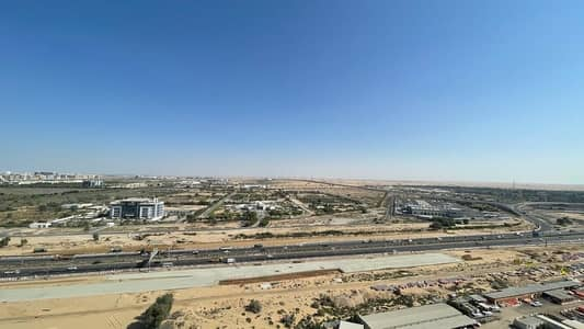 Studio for Rent in Dubailand, Dubai - 12 Cheques Payment | Standard Studio Apt. | Higher Floor | 1500 Monthly