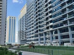 شقة في أبراج سكاي كورتس مجمع دبي ريزيدنس 1 غرف 25999 درهم - 4914870