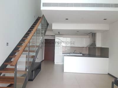 فلیٹ 1 غرفة نوم للبيع في مركز دبي المالي العالمي، دبي - Duplex 1 bedroom only 1090k Liberty House DIFC