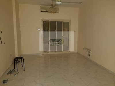 1BHK EXCELLENT WITH AC CLOSE TO AL NAHDA METRO PARKING 35K